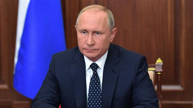 Moscow denies Hollande's claim that Putin threatened to 'crush' Ukraine troops