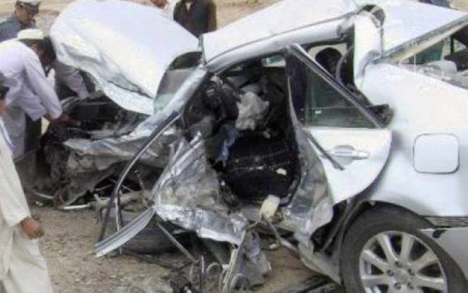 36 dead, wounded in Kabul traffic incident