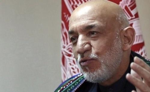 دولت افغانستان توان برگزاري انتخابات رياست جمهوري را ندارد