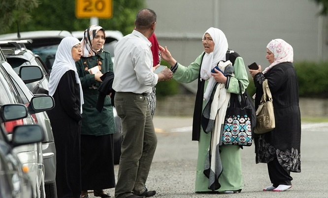 New Zealand mosque attack result of spreading Islamophobia in West: Commentator+video