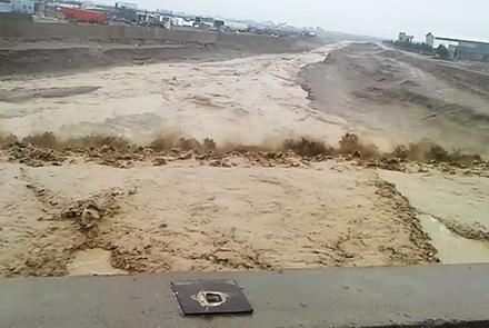 10 Die In Flash Floods In Herat Province