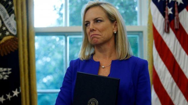 یکی دیگر از مقامات دولت ترامپ استعفا داد