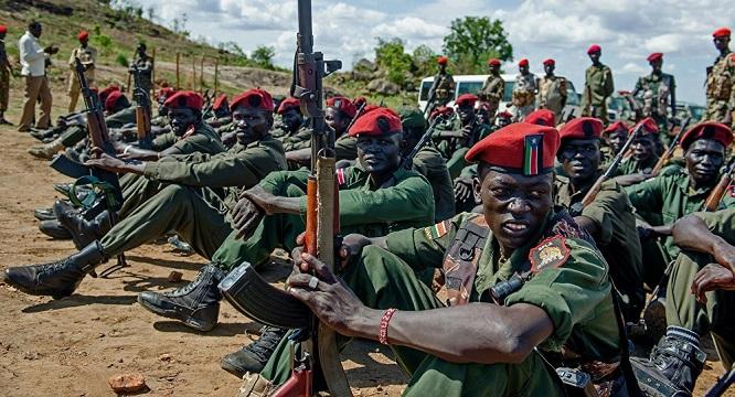 وقوع کودتای نظامی در سودان؛ رئيسجمهور و وزیران برکنار شدند