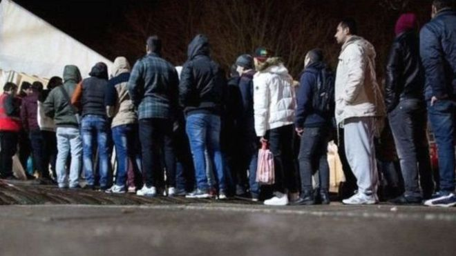 آلمان ۲۴ پناهجوی افغانستانی را اخراج و به کابل برگرداند