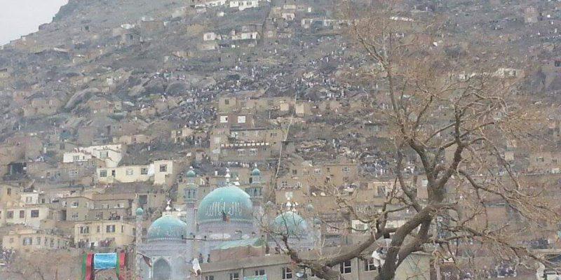 کشته شدن 7 عضو يک خانواده درکابل