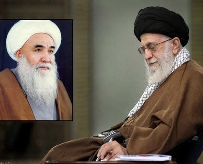امام خامنهاي درگذشت آيتالله محقق کابلي را تسليت گفتند
