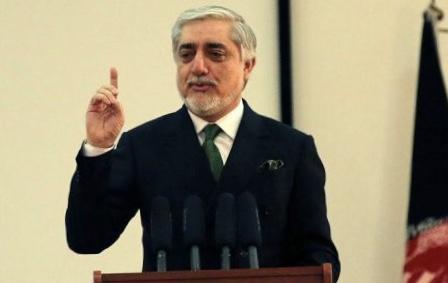 عبدالله عبدالله: طالبان اراده اي براي صلح ندارند/ مردم نمي خواهند به روزهاي تاريک گذشته برگردند
