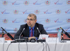 IEC Non-Voting Int'l Members Accused of Concealing Electoral Violations