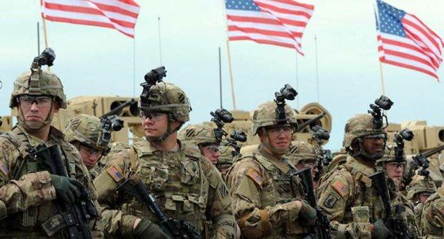 افزایش خودکشی در ارتش آمریکا دلیل جنگی ندارد
