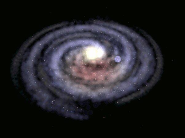 سیاهچالهها؛ این