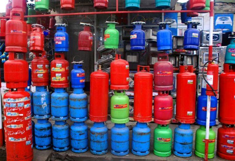 افزایش قیمت گاز باعث افزایش مشکلات شهروندان کابل شده است