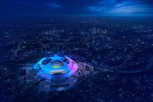 تغییر شکل لیگ قهرمانان اروپا با فرمت جدید