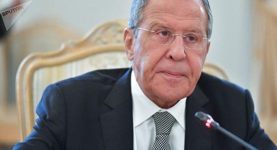 لاوروف: روسیه به خاطر توافق میان امریکا و طالبان کمک می کند