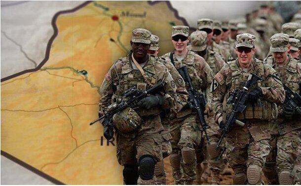 نشنال اینترست: آمریکا اکنون در عراق یک اشغالگر است، باید برود