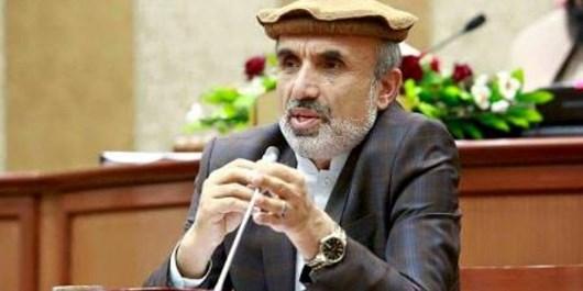 ایزدیار: مردم افغانستان هیچ اعتمادی به «صلح آمریکایی» ندارند