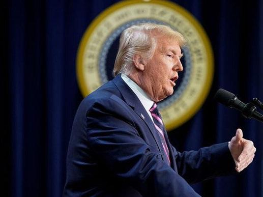 طرح مککانل برای رسیدگی سریع به استیضاح ترامپ/ وکلای رئیس جمهوری خواستار تبرئه فوری او شدند