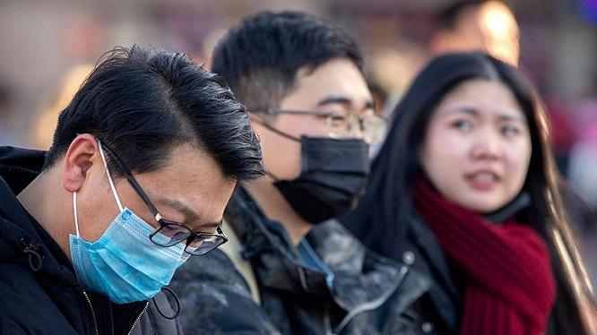 شیوع ویروس مرموز در چین؛ انتقال انسان به انسان تایید شد