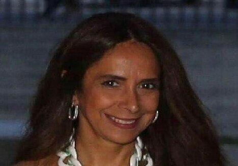 اولین وزیر دفاع زن در جهان عرب کیست؟