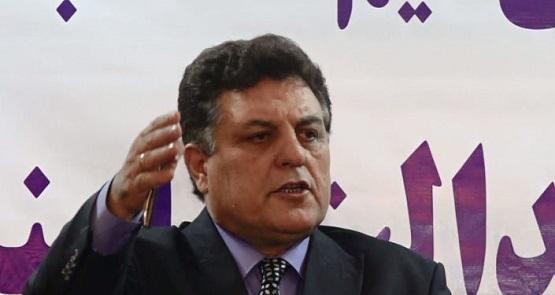 رهبر حزب کنگره ملی افغانستان: طالبان حکومت غنی را «یک حکومت دستنشانده و ناتوان» میدانند