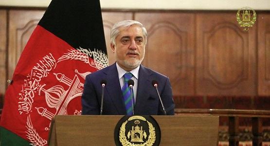 عبدالله: طالبان با جنگ به اهداف شان نمی رسند/ آماده مذاکره با طالبان هستیم