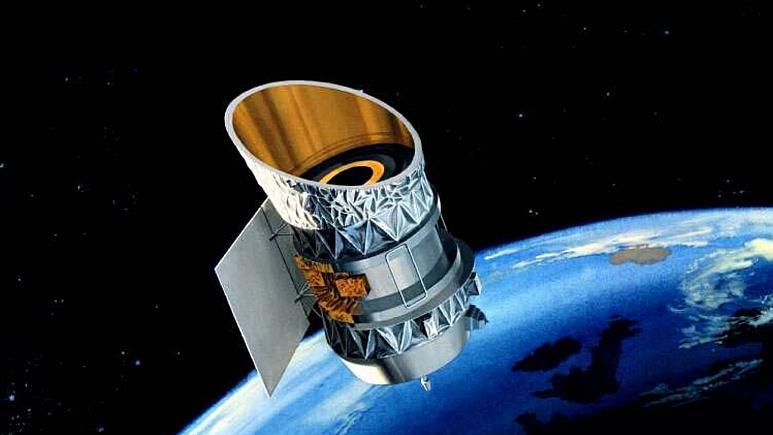 هراس دانشمندان از امکان برخورد پرسرعت دو ماهواره تا ساعاتی دیگر