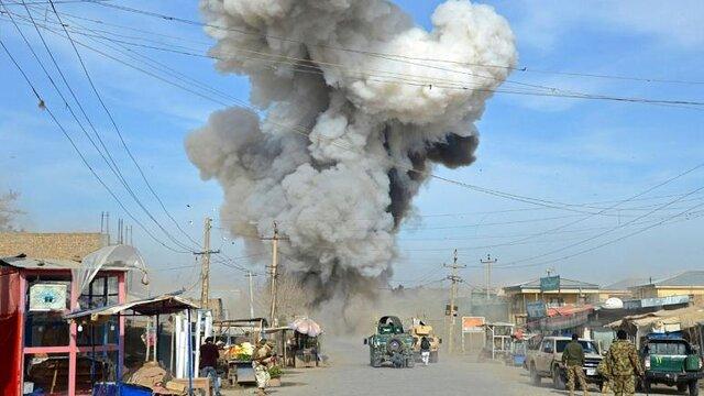 بازرس ویژه امریکا: حملات طالبان در افغانستان رکورد زد