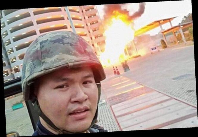 خبر آبدیت شده/ دست کم ۱۷ کشته در تیراندازی یک سرباز ارتش تایلند به مردم