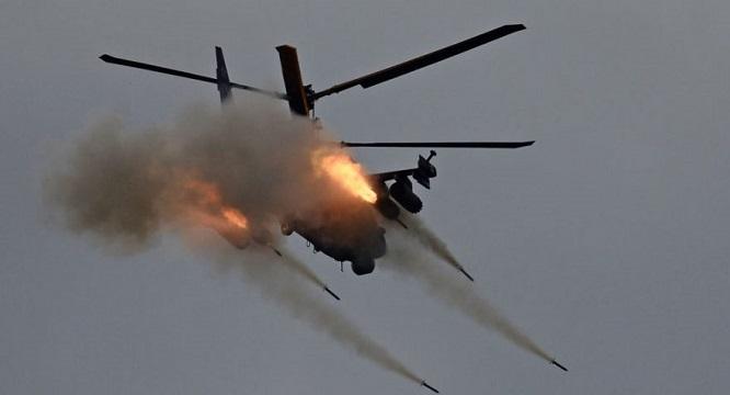 در یک حمله هوایی در بادغیس 6 غیر نظامی جان باختند
