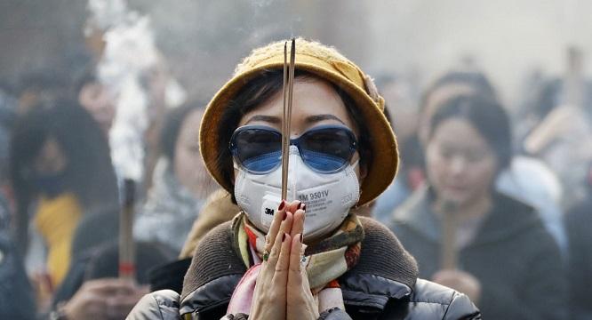 ویروس کرونا یک زن چینی را از تجاوز جنسی نجات داد
