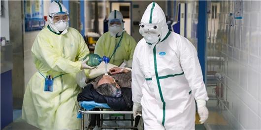 افزایش تلفات ویروس کرونا به 1113 نفر؛ بهداشت جهانی برای ویروس جدید نامگذاری کرد
