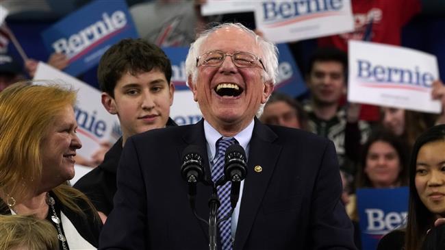 Mnuchin, Blankfein say Bernie Sanders would 'ruin' US economy