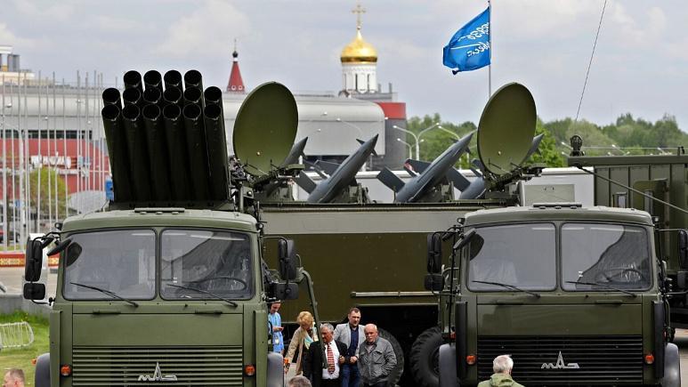 اتحادیه اروپا تحریم تسلیحاتی بلاروس را تمدید کرد