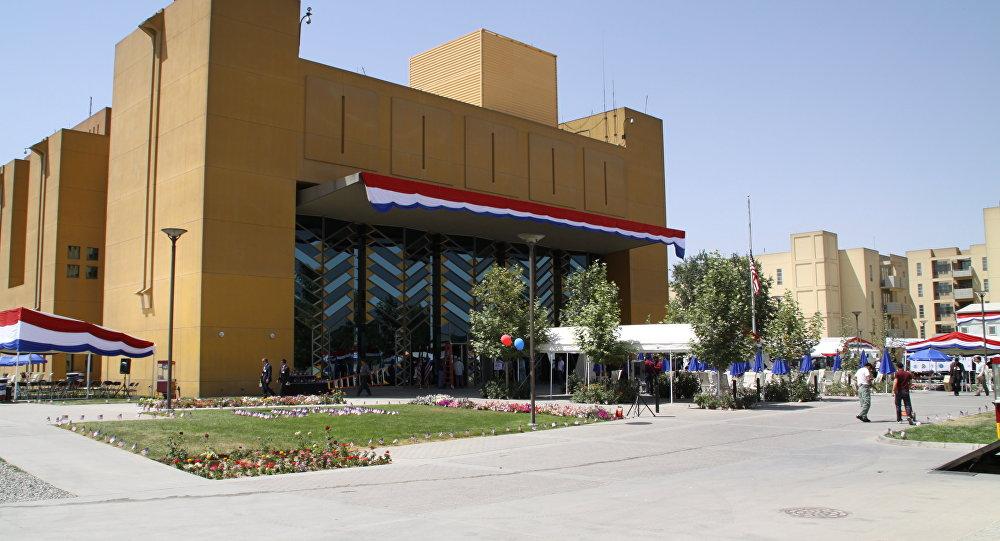 سفارت آمریکا در کابل: اشتباه شوروی در افغانستان را تکرار نمیکنیم