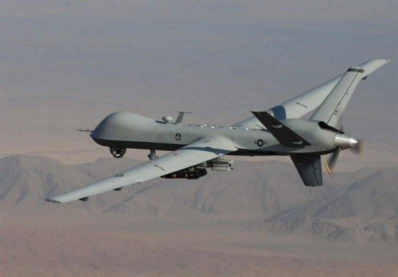 حمله هوایی امریکا و ادامه کشتار غیرنظامیان در غرب افغانستان