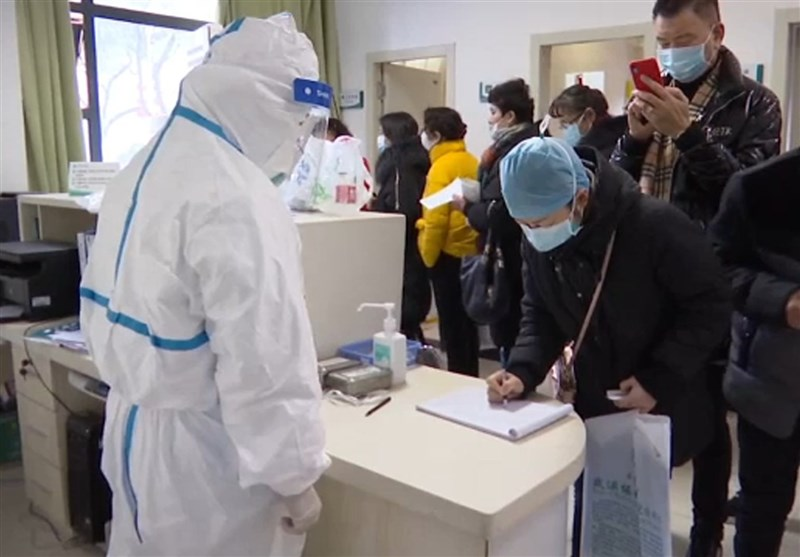 ویروس کرونا در جهان| افزایش آمار مبتلایان به کرونا در جهان به بیش از ۴۰۰هزار نفر