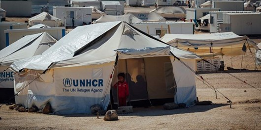 نیویورکتایمز؛ مرگ و میر ناشی از کرونا در انتظار کمپهای پناهجویان