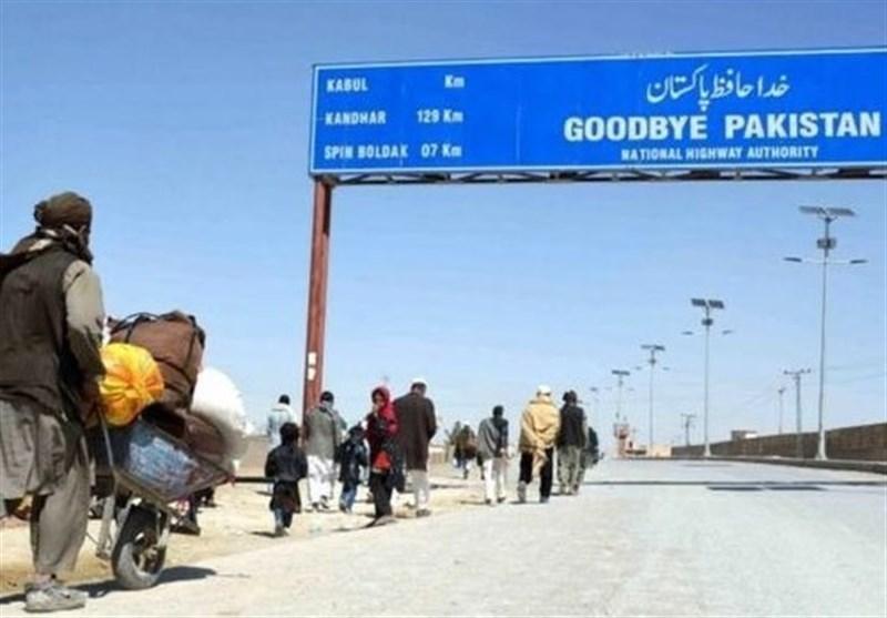 مرز مشترک پاکستان و افغانستان برای فعالیتهای تجاری باز میشود