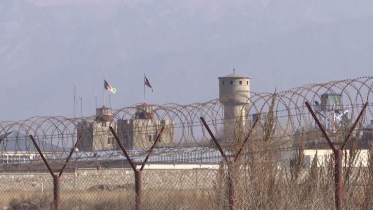 روند رهایی زندانیان طالب بار دیگر با مشکل فنی روبرو شده است