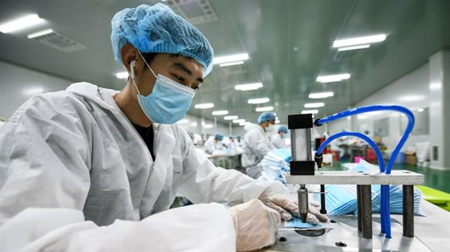 China reports new coronavirus cases after lockdown lifted