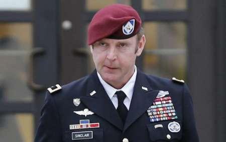 محاکمه جنرال امریکایی به اتهام آزار جنسی یک سرباز زن