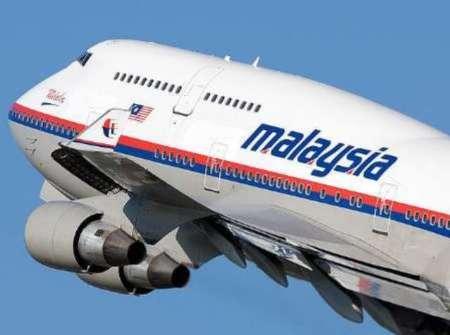 هواپیمای پرواز «اماچ 370» ربوده شده و مسیر حرکت آن تغییر یافته است