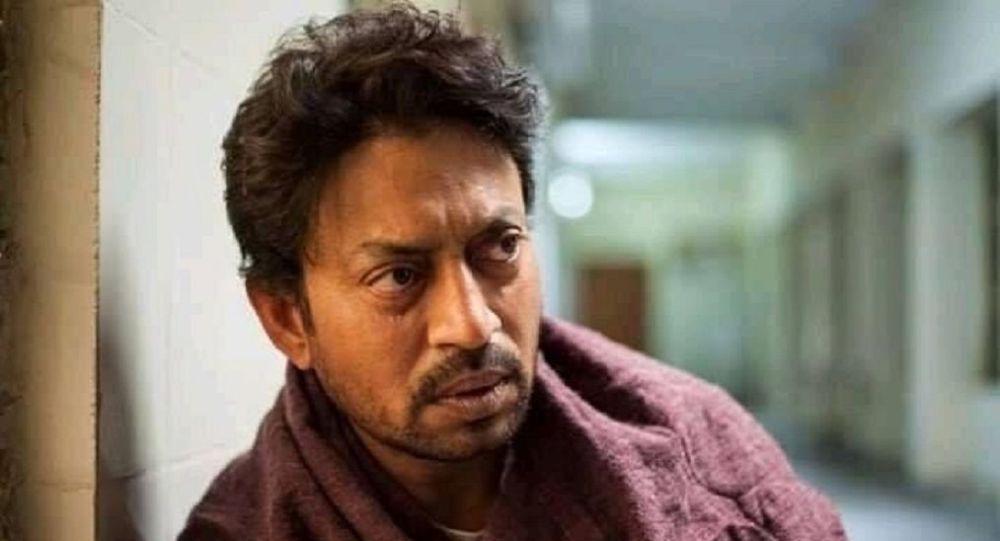 عرفان خان ستاره سینمای هند درگذشت