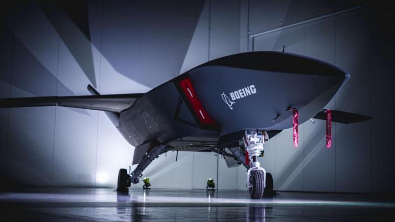 رونمایی استرالیا از پهپاد نظامی با قابلیت هدایت خودکار توسط هوش مصنوعی