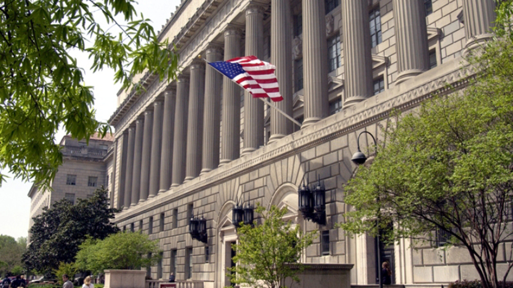 US to add 33 Chinese companies to economic blacklist