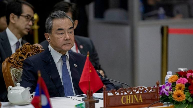 هشدار چین: آمریکا روابط را «به سمت یک جنگ سرد جدید» میکشاند