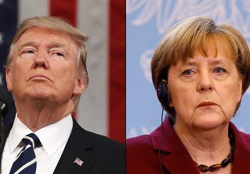 واکنش آلمان به تصمیم ترامپ برای خروج از سازمان بهداشت جهانی