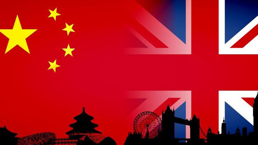 UK set to harden approach towards China in the wake of pandemic