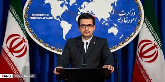 ایران اقدام تروریستی در مسجد وزیر اکبرخان کابل را به شدت محکوم کرد