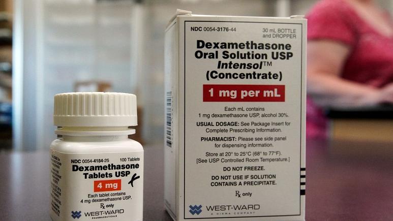 آیا دگزامتازون واقعا داروی کروناست؟