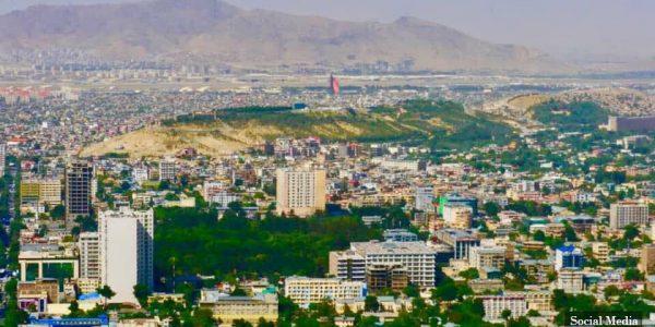 یک خانم توسط شوهرش در شهر کابل به قتل رسید